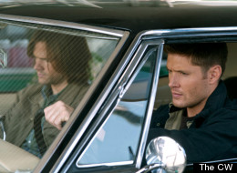 Supernatural Season 8 Clip
