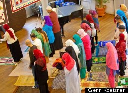The New Radical Islam