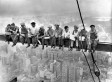 'Lunch Atop A Skyscraper,' Famous New York City Photograph, Turns 80 (PHOTO)