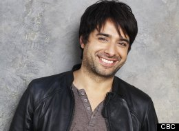 Jian Ghomeshi's 'Rock-And-Roll Aspirational' Style