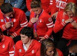 La fête des Jeux olympiques se poursuit (PHOTOS)