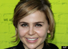 Mae Whitman Perks Of Being A Wallflower