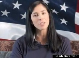 Sarah Silverman Voter Id Laws