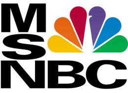 MSNBC Now On Sirius XM