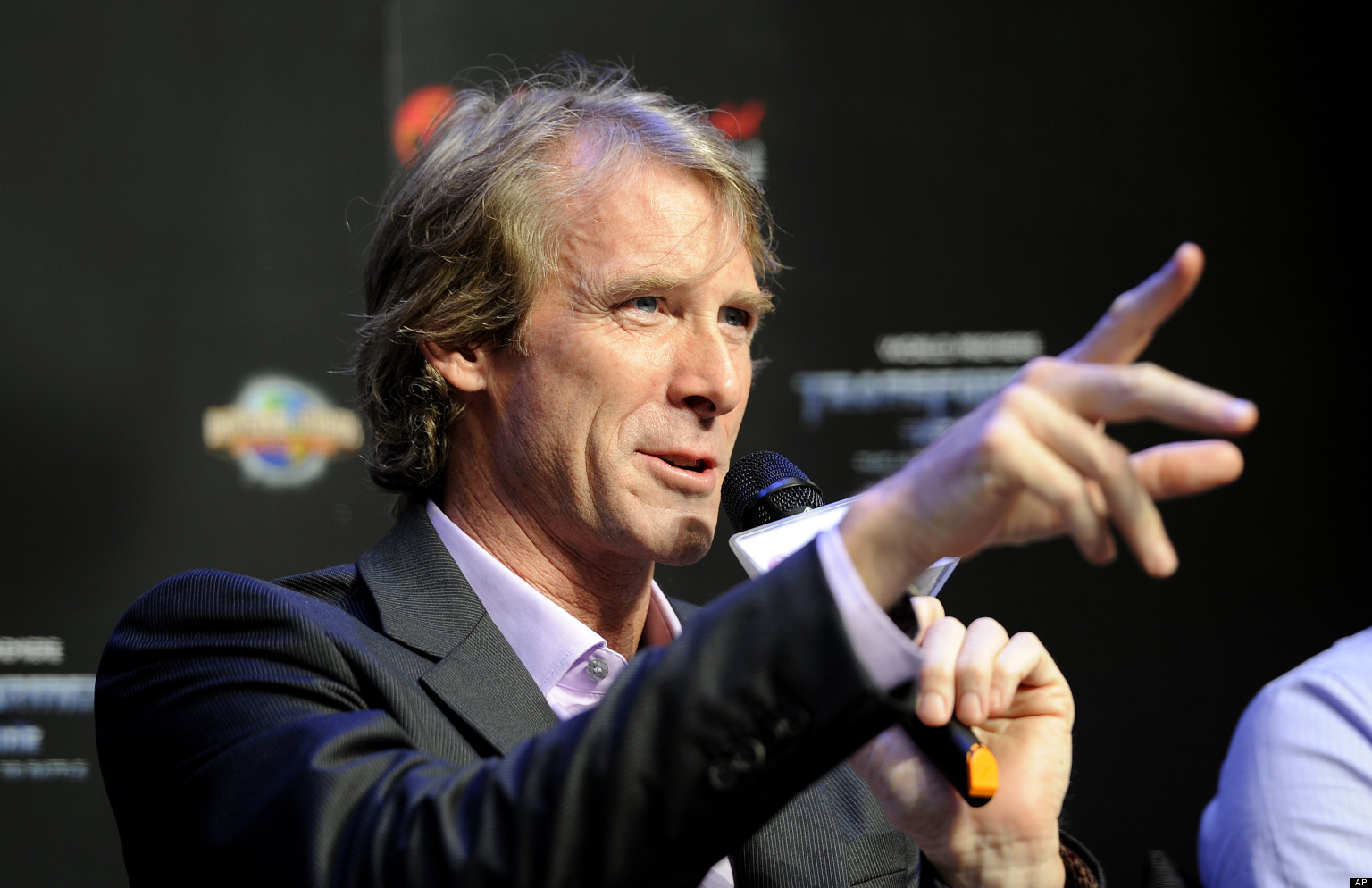 michael bay interview