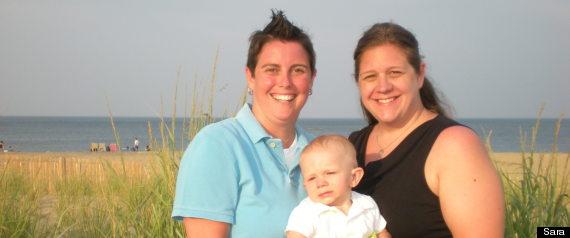 SARAS LGBT FAMILY