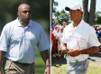 Charles Barkley On Tiger Woods: 'I Wish I Could Put Some Of My Blackness In Him'