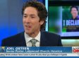 Joel Osteen Says Being Straight Is 'Not A Choice,' But Maintains Being Gay Is A Sin (VIDEO)