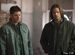Supernatural Episode 802
