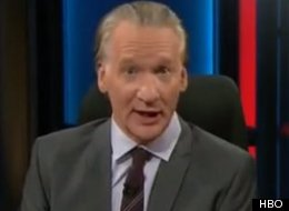 Bill Maher Undecided Voter