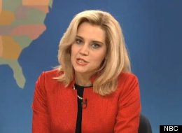 WATCH: Ann Romney Defends Mitt On 'SNL'