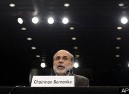 Congress Bernanke
