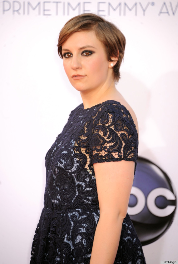 Lena Dunham - Images Colection