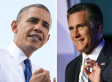 Obama, Romney Spar On Foreign Policy In '60 Minutes' Interviews