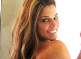 Miss California Carrie Prejean Topless