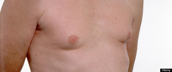 pain behind left breast heart attack