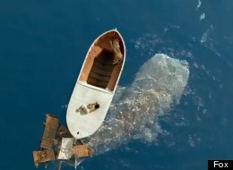 Life Of Pi International Trailer