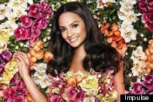 My Stylish Life: Alesha Dixon Talks Wolf Skirts, Duchess Kate And Beauty Must-Haves