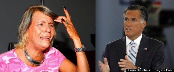 Tanning Mom Mitt Romney