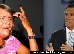 Tanning Mom: Mitt Romney's Tan Is 'Fake'