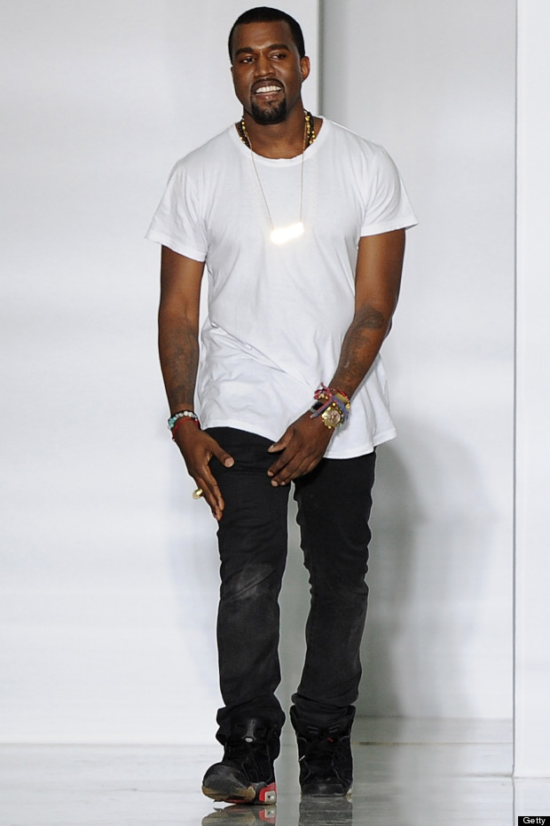 WHAT?! Kanye Scraps His Paris Fashion Week Show