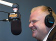 Rob Ford Criticizes Newstalk 1010 And Media During Newstalk 1010 Radio Show (AUDIO)