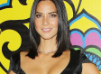 Olivia Munn Flaunts Her Cleavage In Sexy Sheer Emmys Dress (PHOTOS)