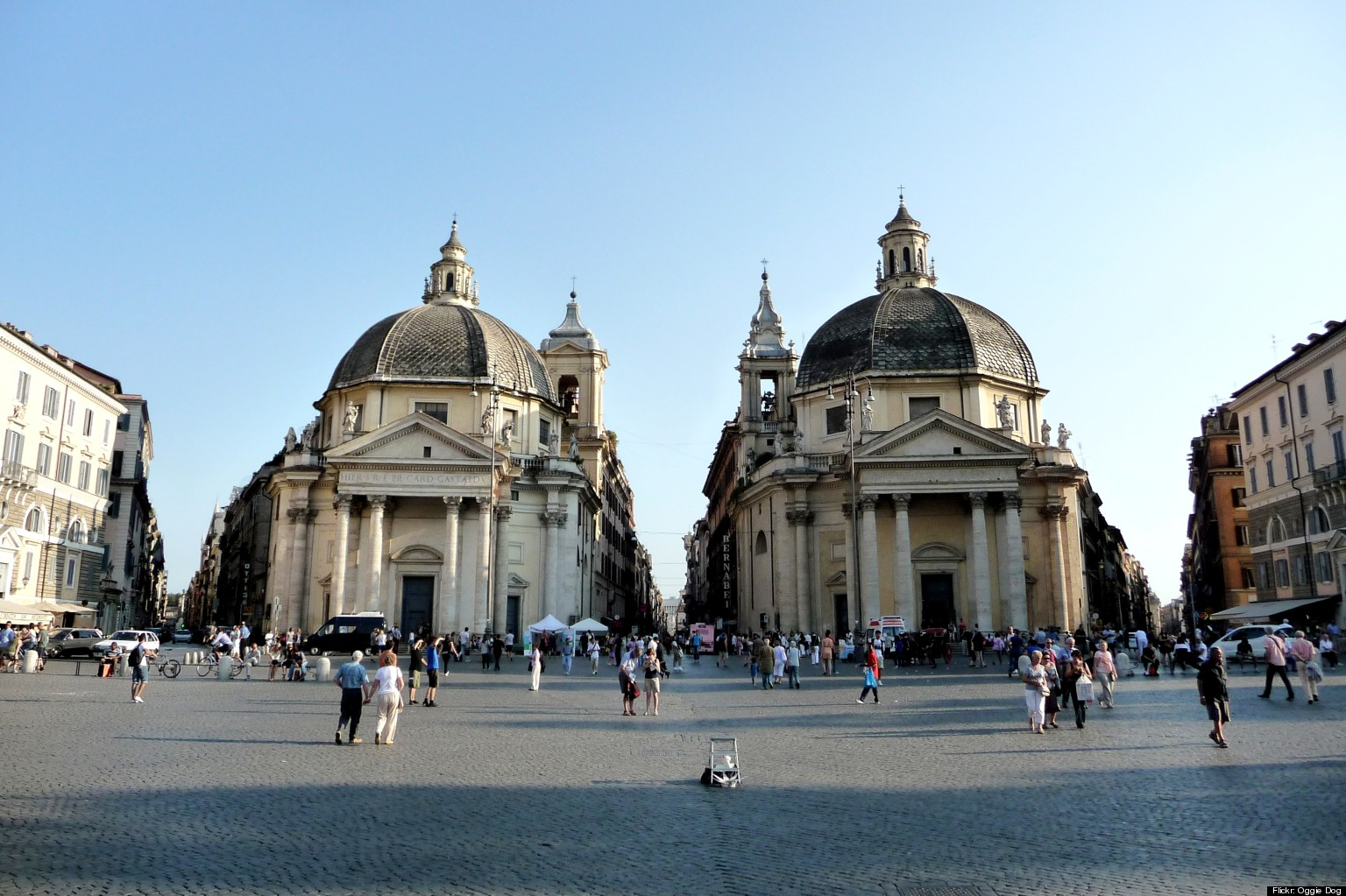 Roma Italia Pontos de Interesse - Atrações Turísticas Mais Visitadas - Rome Air-Port Shuttle