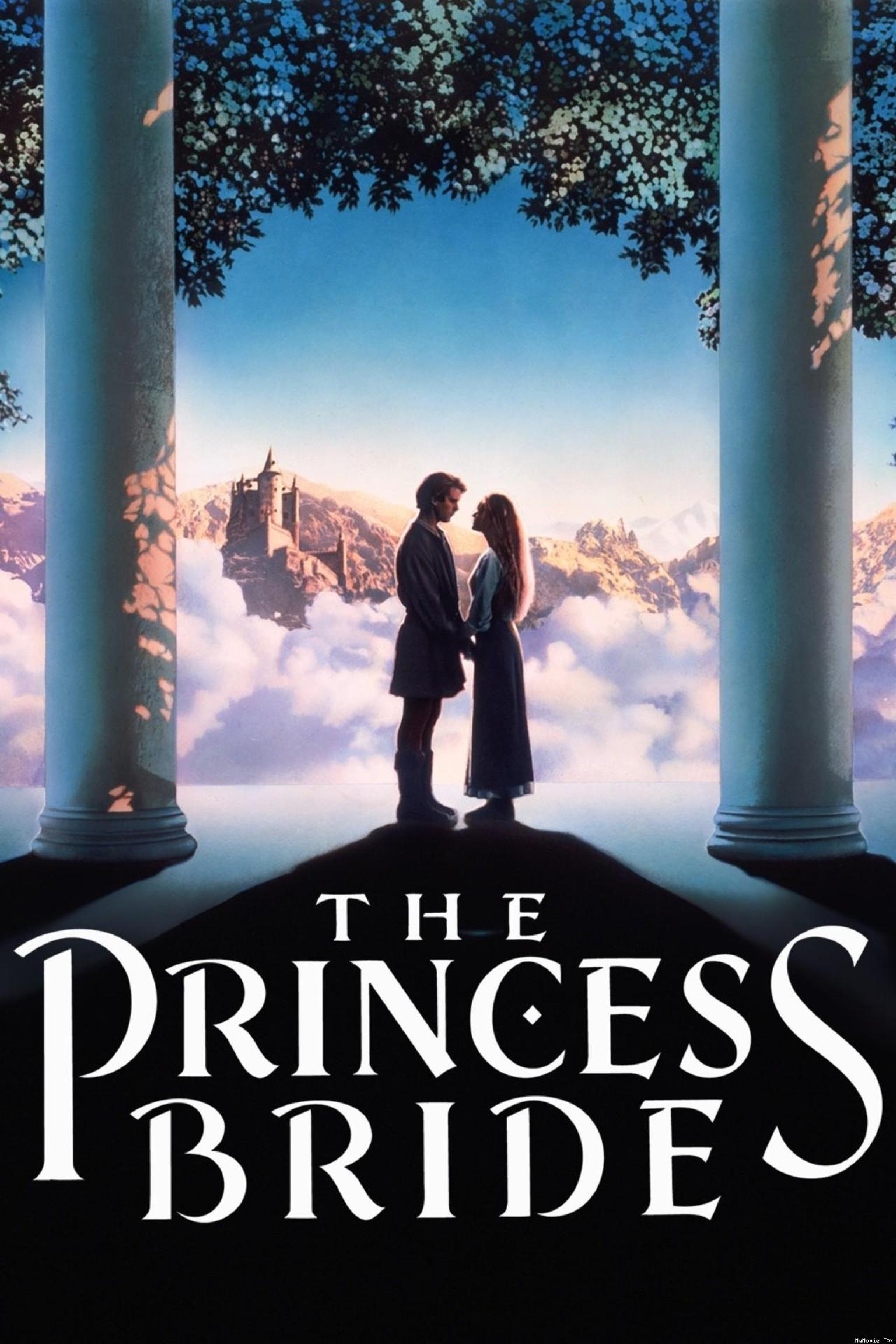 Princess Bride 25th Anniversary Screening Planned For