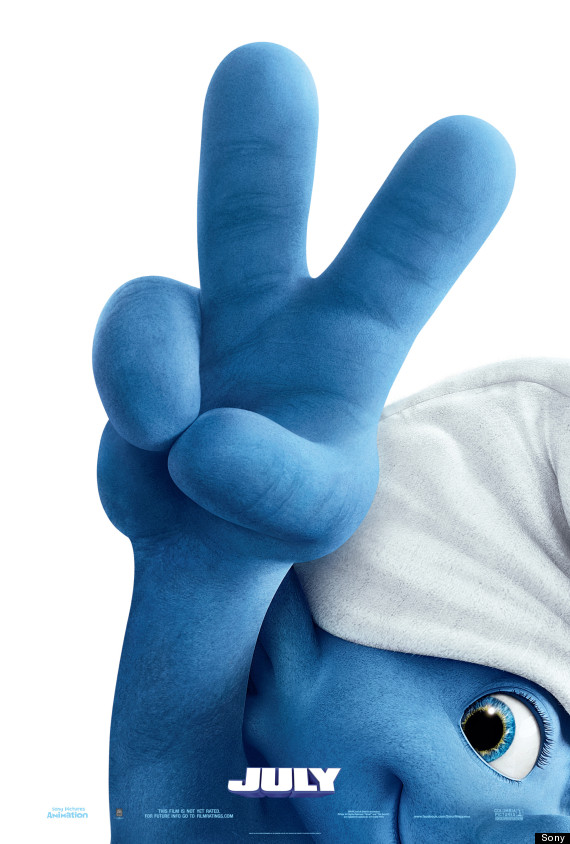 smurfs two