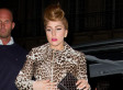 Lady Gaga Has No Intention Of Dieting To Combat Weight Gain, Say Sources