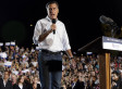 Mitt Romney Attacks Obama For Calling Middle East Events 'Bumps In The Road'
