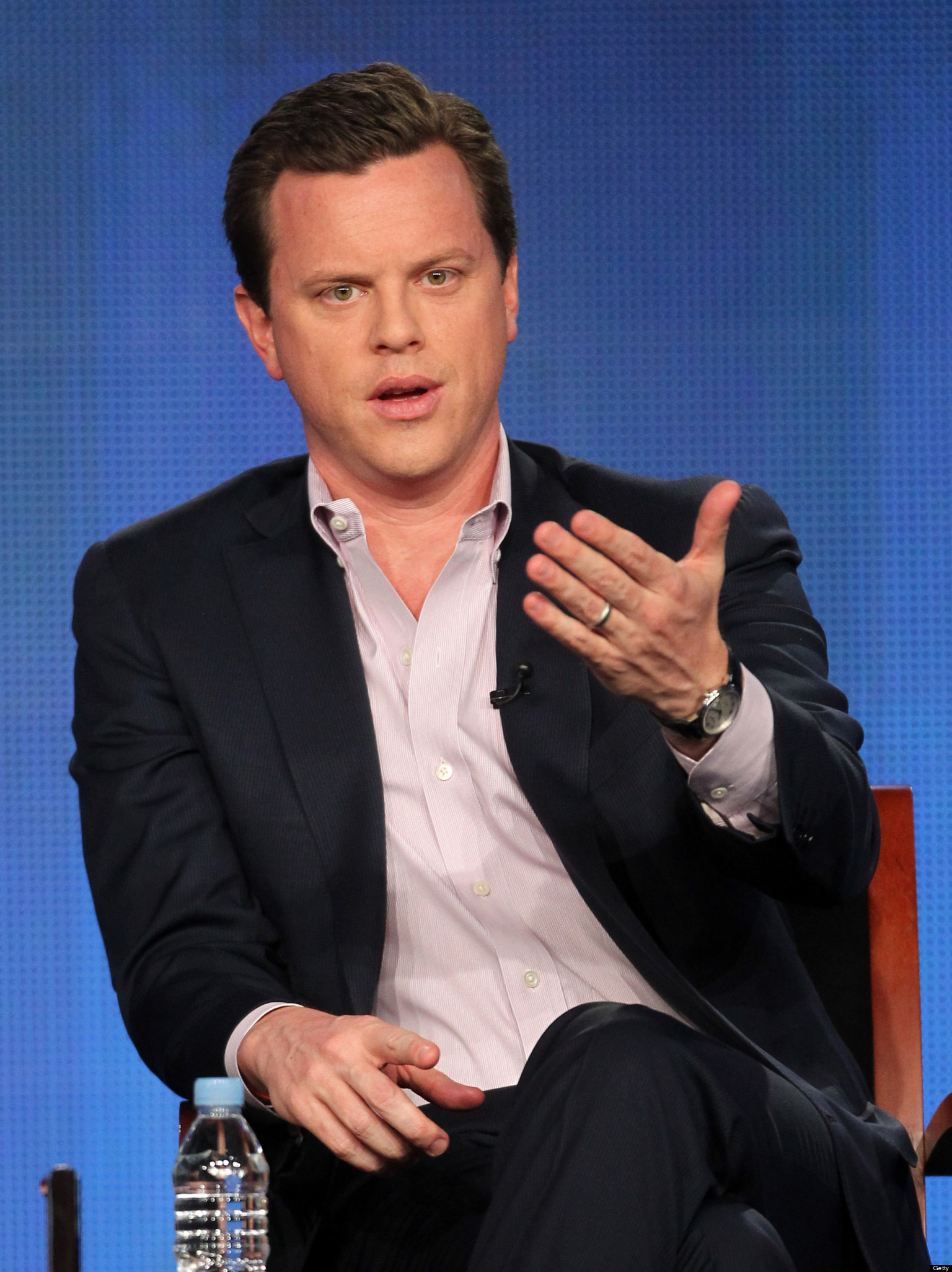 Willie Geist To Today Morning Joe Host Becomes 9 AM