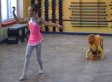 Little Girl Dressed In Fox Costume Steals The Show During Russian Ballet Performance (VIDEO)