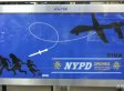 NYPD 'Drone' Poster Campaign: Artist Explains Big Brother Ads (VIDEO)