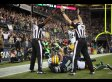 Seahawks Defeat Packers, 14-12: Disputed Replacement Referees' Call Results In Golden Tate TD (VIDEO, PHOTOS)