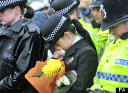 Funeral Dates Set For Murdered Police Officers