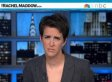 Rachel Maddow Has No Patience For Mitt Romney's Question About Airplane Windows (VIDEO)
