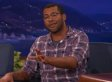 Jordan Peele Talks Meeting President Obama On 'Conan' (VIDEO)