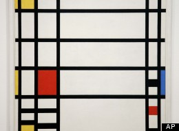 The Mondrian Guide to Life