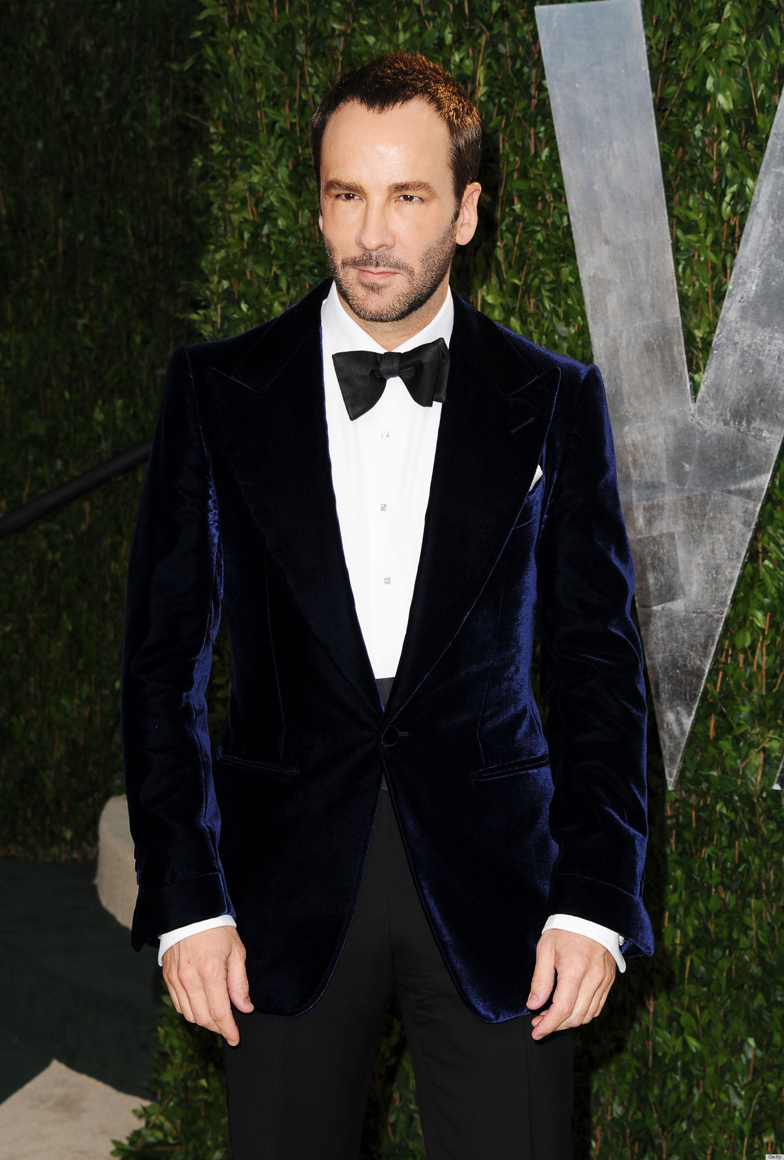 Tom Ford: 'Doing Coke Off The Table' Was Common Among