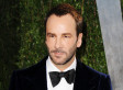Tom Ford Says Working For A Big Design House Would Be A 'Step Backwards' For Him