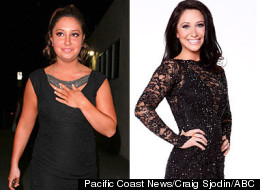 Bristol Palin Weight Loss