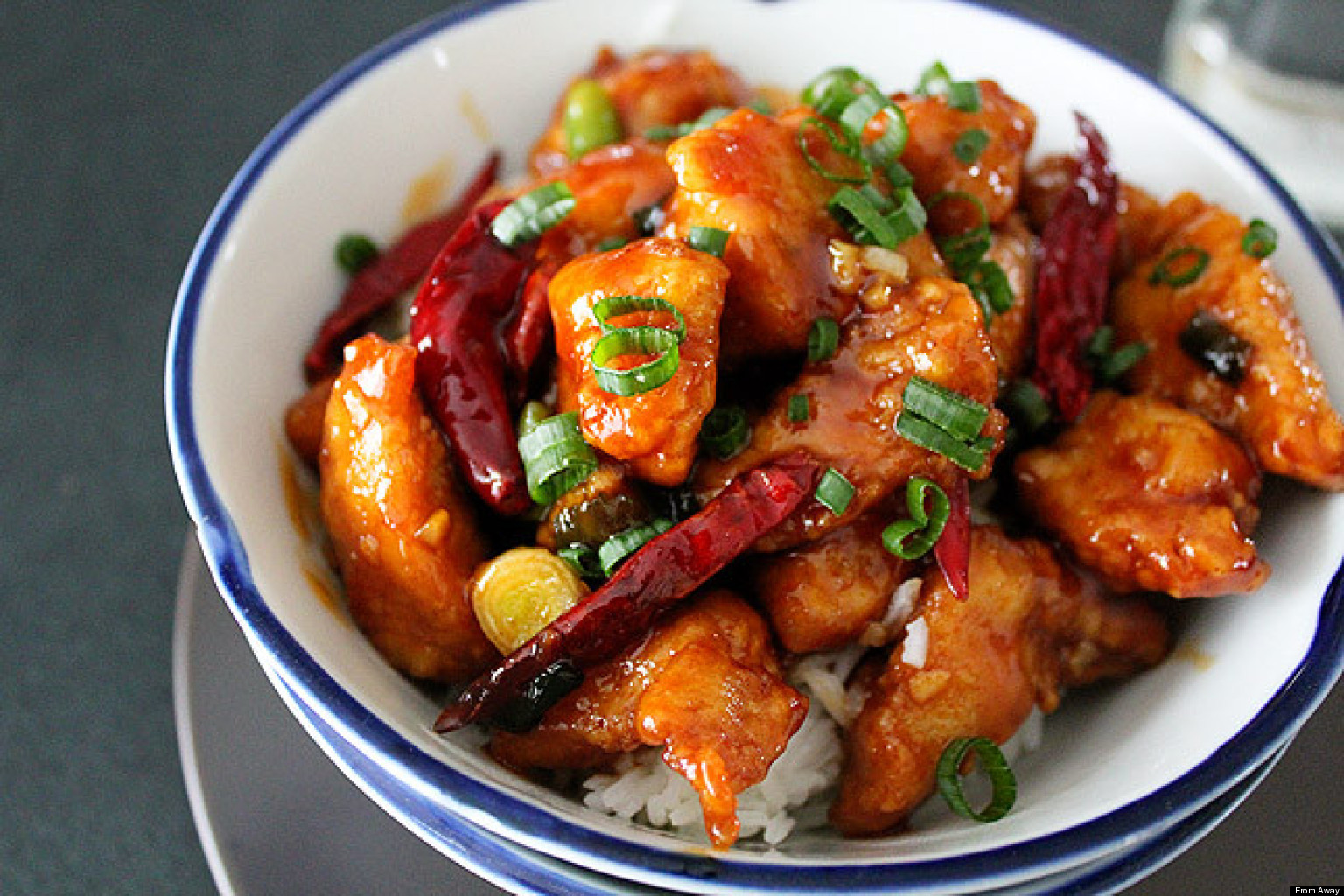 Chinese Food Recipes General Tso Chicken