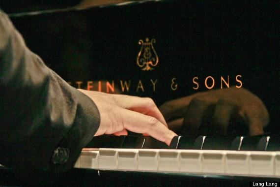 lang lang piano