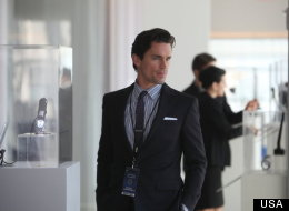 White Collar Renewed