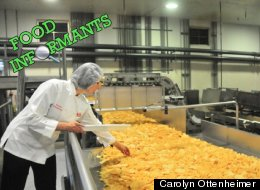 A Week In The Life Of Kettle Chip's Chief Flavor Architect