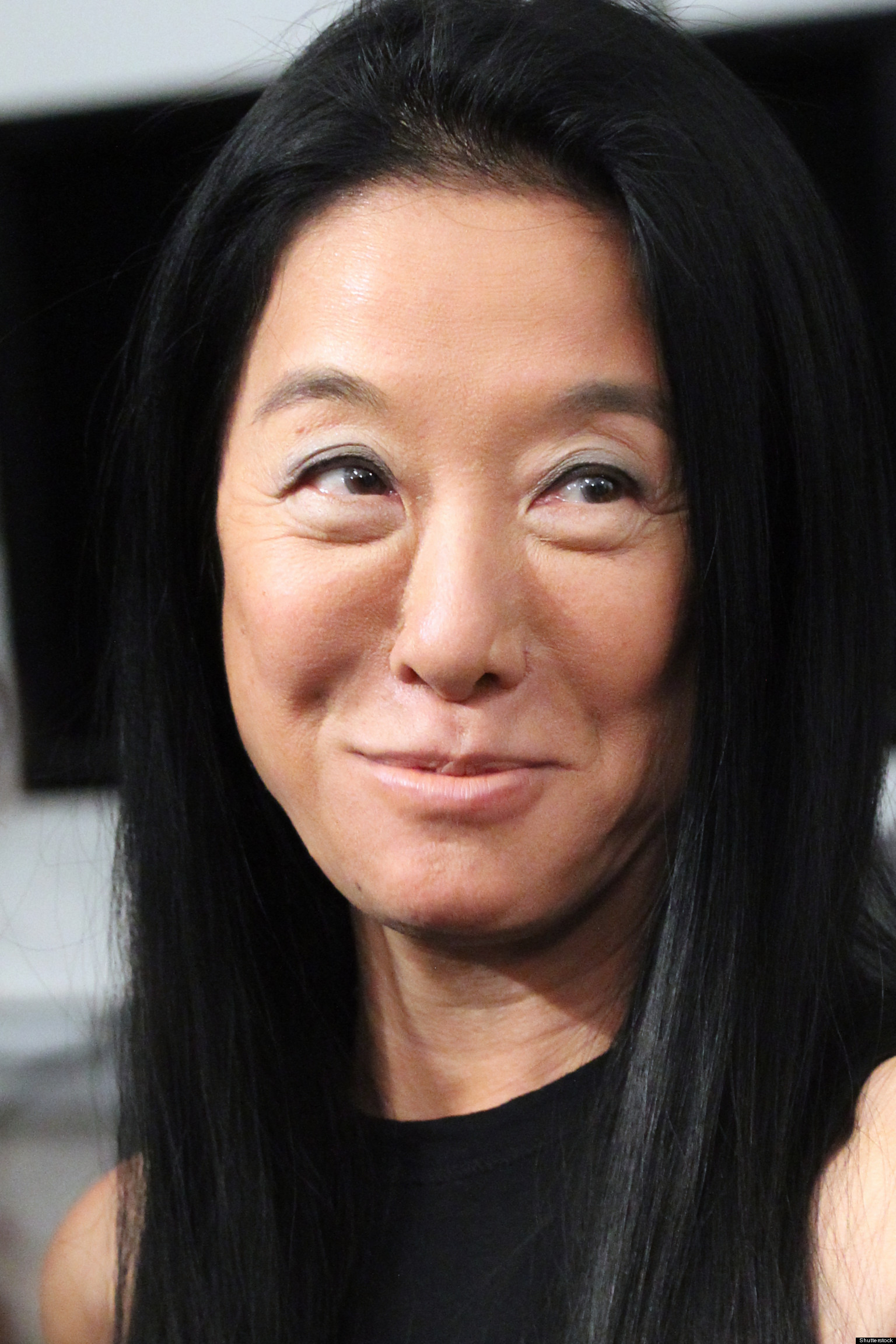 Vera Wang Wedding Dress Designer Talks Designing Bridal Gowns