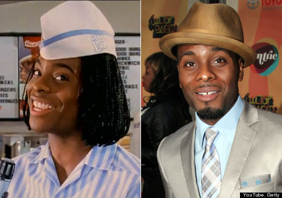 kel mitchell grown up