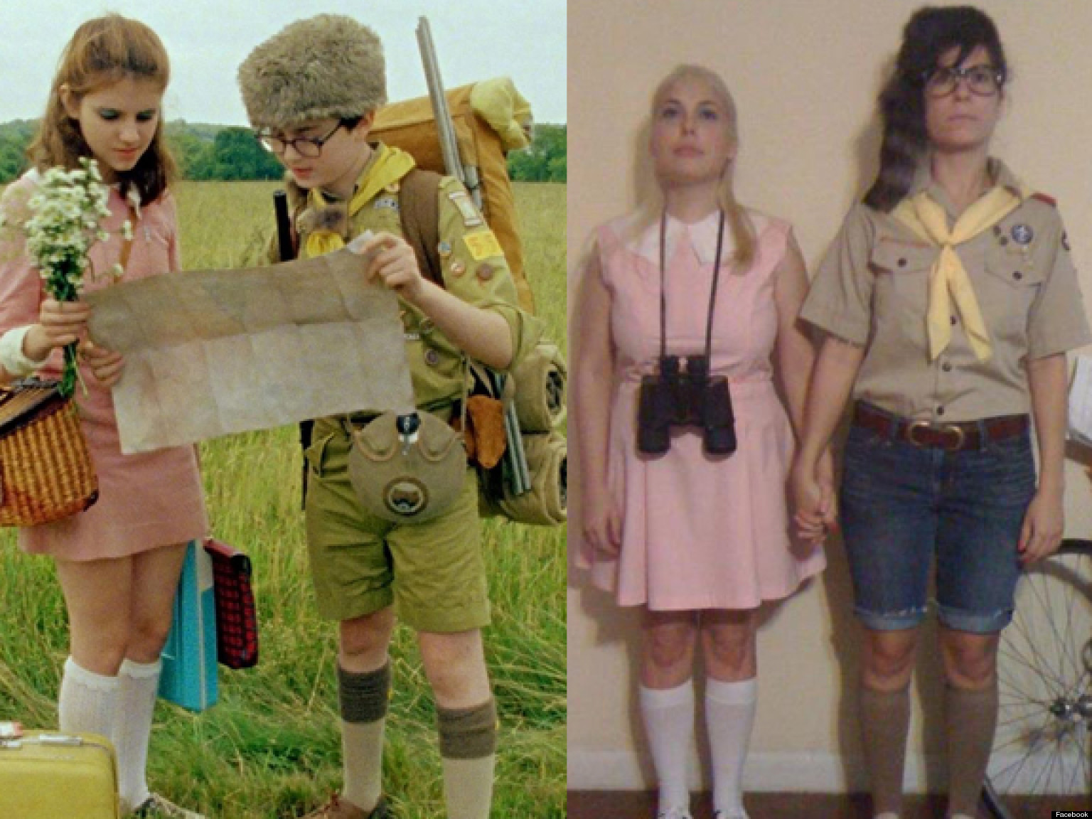 Women's Halloween Costumes 2012: Ideas More Creative Than 'Sexy ...